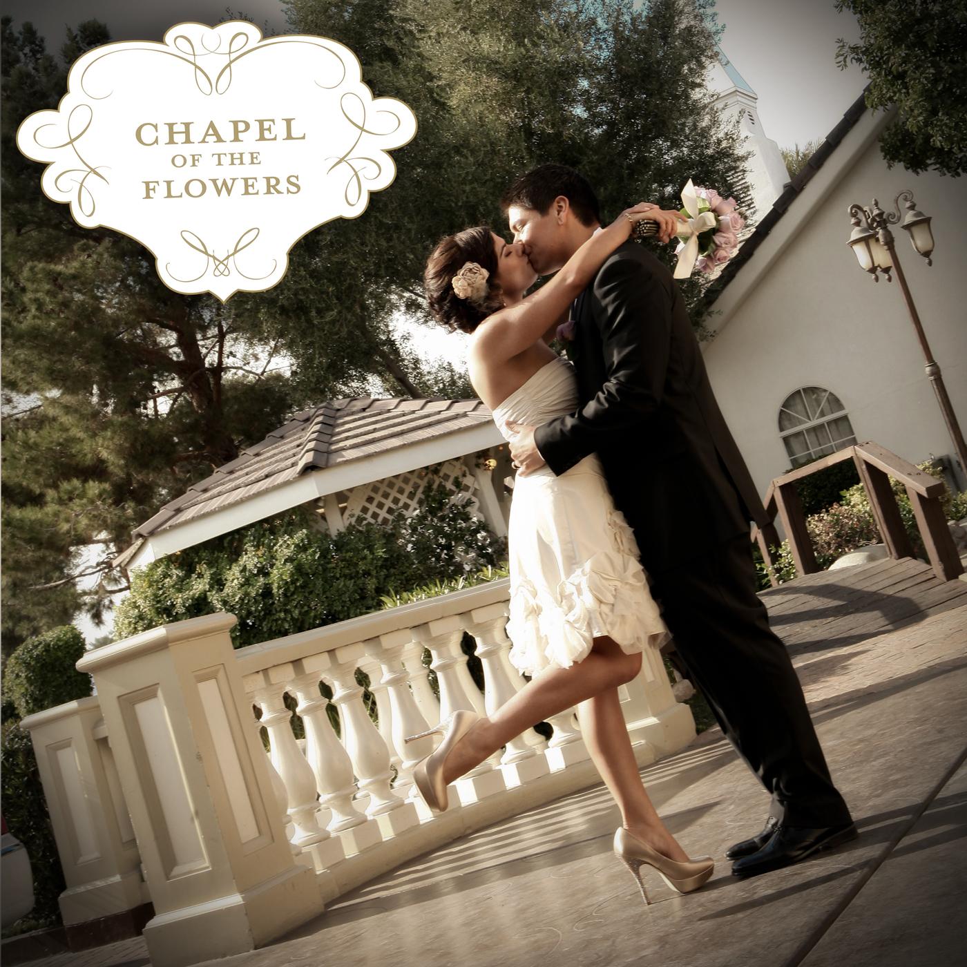 Chapel of the Flowers Leading Las Vegas Wedding Chapel Announces Two New Pr