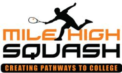 Mile High Squash Offers Summer Programs to Low-Income Students to Find Pathways to College