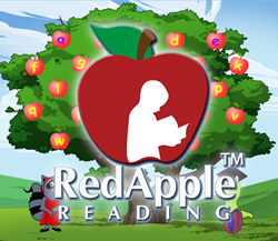 ABC Tree - Red Apple Reading