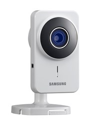 Samsung home video surveillance