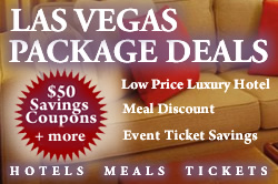 Mandalay Bay Hotel Deals