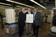 New York Ravioli & Pasta Company Celebrates its 20th Anniversary...