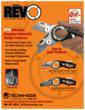 REVO Folding Utility Knife