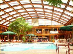 Best Western Midway Hotel in Wausau, Wisc.
