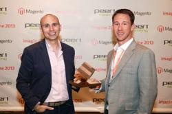 Submodal LLC awarded as a Fast & Emerging Magento Partner