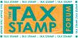 Tax Stamp Forum Logo