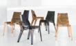 Bonaldo Poly Chair by Karim Rashid