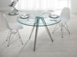 Tonelli Unity Table by Karim Rashid