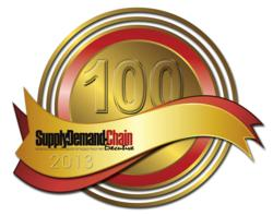 InfinityQS named to 2013 SDCE 100