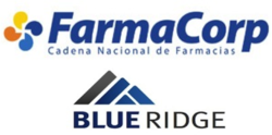 FarmaCorp selects Blue Ridge demand forecasting and inventory replenishment to further boost supply chain performance
