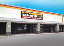 New Grossman's Bargain Outlet in Gates Plaza, Rochester NY
