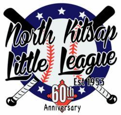 nkll, diamond jubliee, north kitsap little league