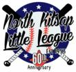 It's a Grand Slam - North Kitsap Little League's Diamond...