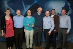 Galigeo : Lauréat du prix Esri pour l'excellence de sa plateforme géodécisionnelle