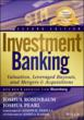"Wiley Updates its Global Best-Seller, ""Investment Banking""..."
