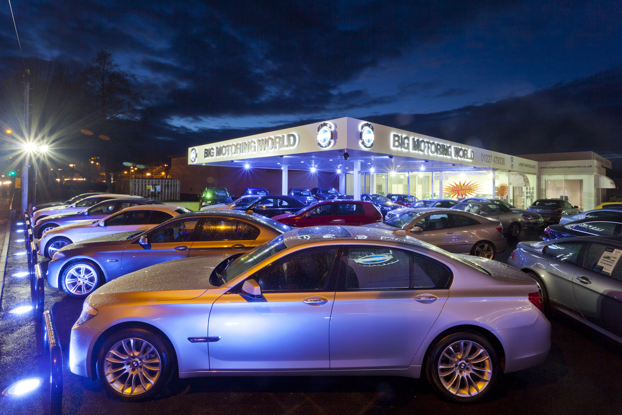 Big Motoring World To Step Up Customer Service