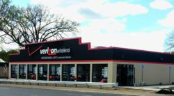 Cellular Sales Worcester storefront