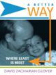 New Book 'A Better Way' Shows Others How to Spread the Message...