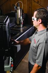 Hypertherm HyIntensity Fiber Laser
