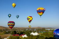 Temecula Valley Hot Air Balloons