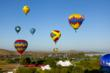 Wine, Hot Air Balloons, Concerts, and Cars- Temecula Valley Balloon...