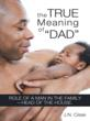 Author J.N. Cisse Explains the True Meaning of 'Dad'