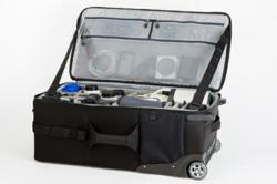 Think Tank Photo Releases Logistics Manager 30 Large Capacity Rolling Camera Bag