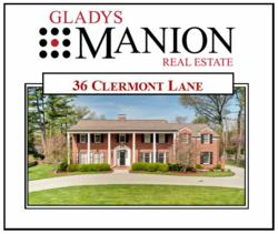 36 Clermont Lane