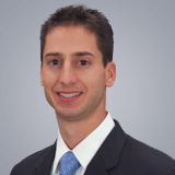 Dr. Ryan Mendro, Periodontist