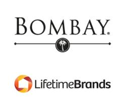 Lifetime Brands Inc & The Bombay Company Sign Licensing Agreement