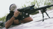 TrackingPoint Showcases Extreme Accuracy of their Precision Rifle in...