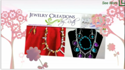 accessories, earrings, necklaces, gemstones, CZ, beads, QVC