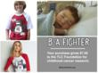 BYOU Supports Childhood Cancer Research