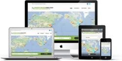 Crowdfunding Directory Goes Global