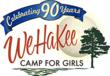 WeHaKee Camp for Girls, Renowned, Inspirational Summer Camp,...