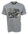 Laid Back 'House of Speed' T-Shirt