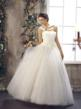Katie - One Shoulder Tulle Dress