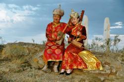 siberia tour, central asia travel