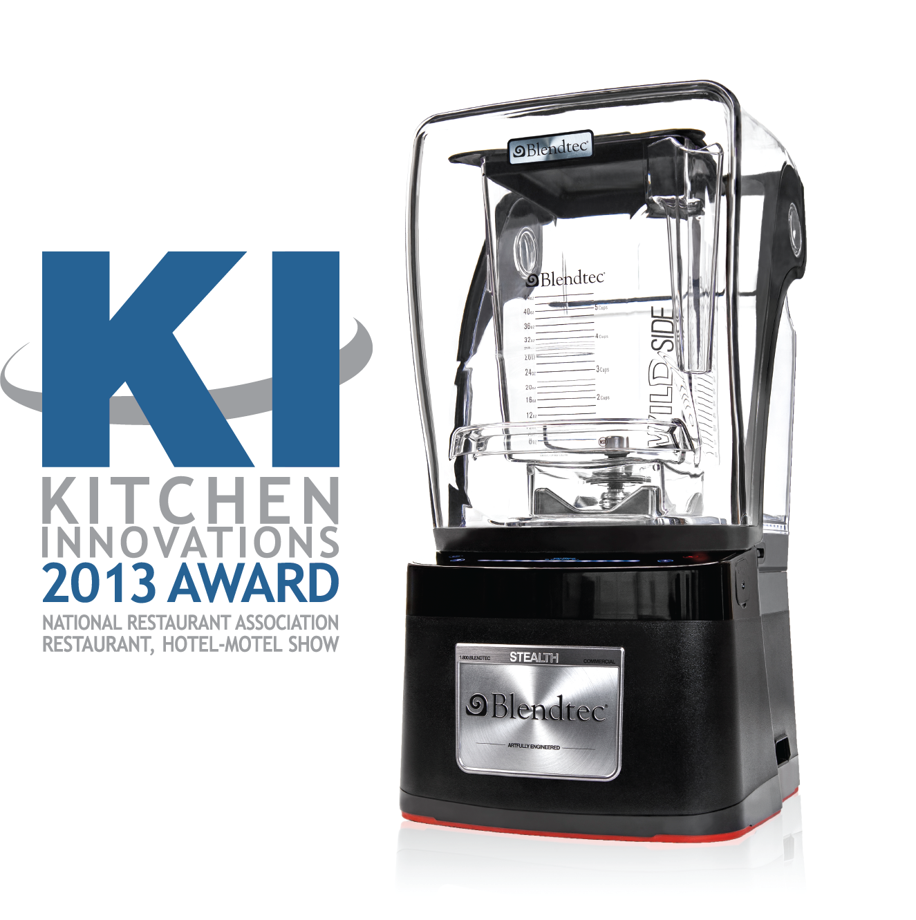 Blendtec Supporting Le Cordon Bleu With Stealth Blenders