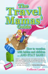 Travel with Children and Stay Sane with a New Book, &amp;quot;The Travel...