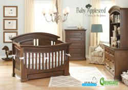 Baby Appleseed is the leading manufacturer of JPMA and GREENGUARD certified eco-friendly baby furniture.