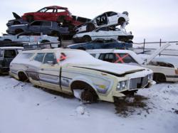 Junk Yards in Colorado Springs