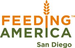 Feeding America San Diego logo