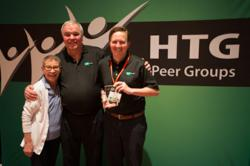 eFolder wins HTG Vendor Sponsor of Year Award