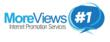 MoreViews Inc. Announces that It has Helped Over 25,000 Clients...