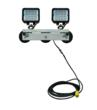 Larson Electronics Releases Magnetic Mount Work Lamp with Dual LED...