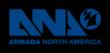 Armada North America, logo