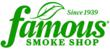 Famous Smoke Shop Announces First Facebook Contest Winner