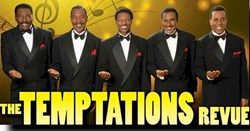 The Temptations Revue: A Tribute featuring Nate Evans