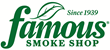 Famous Smoke Shop Offers New Cigar Coupons